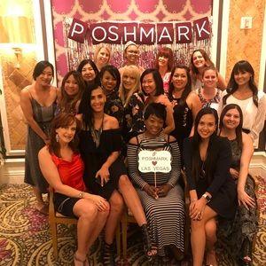 That's a Wrap! 8/5/2018 Las Vegas Posh n sip